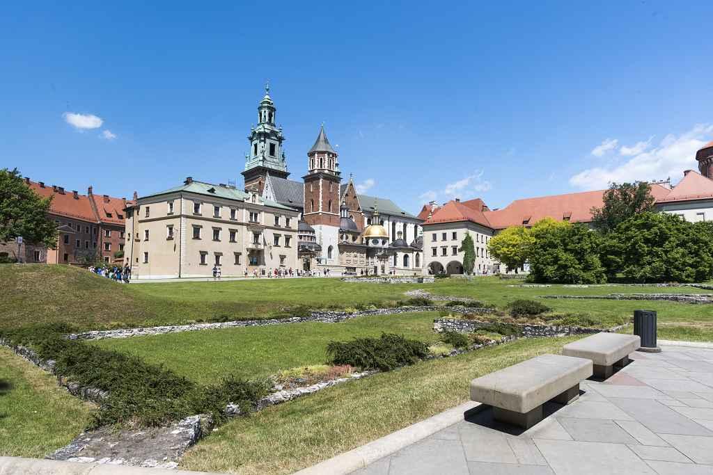 Kathedrale der Heiligen Stanislaus und Wenzel