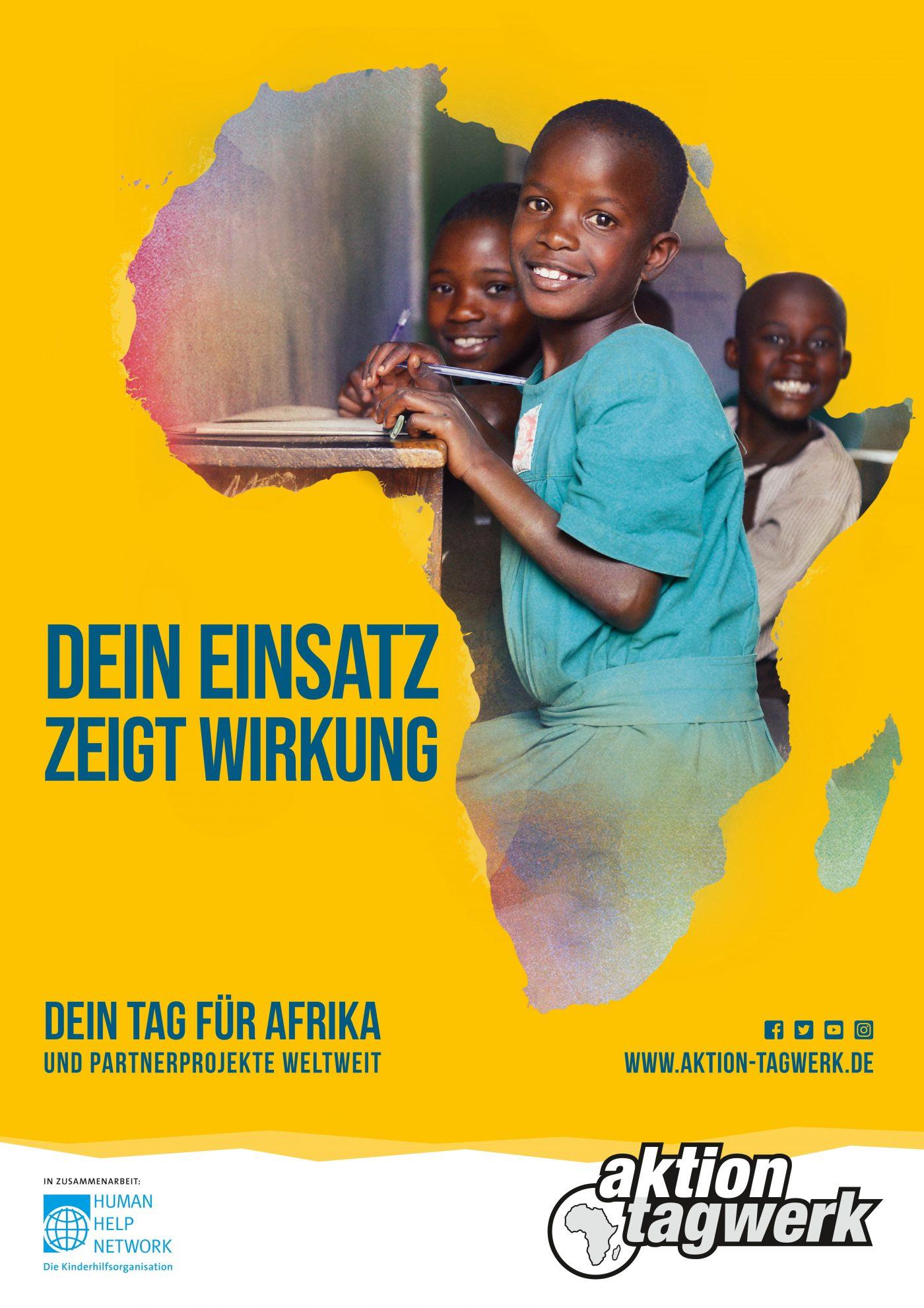 Aktion Tagwerk und Studientag des Kollegiums am 22.6.21