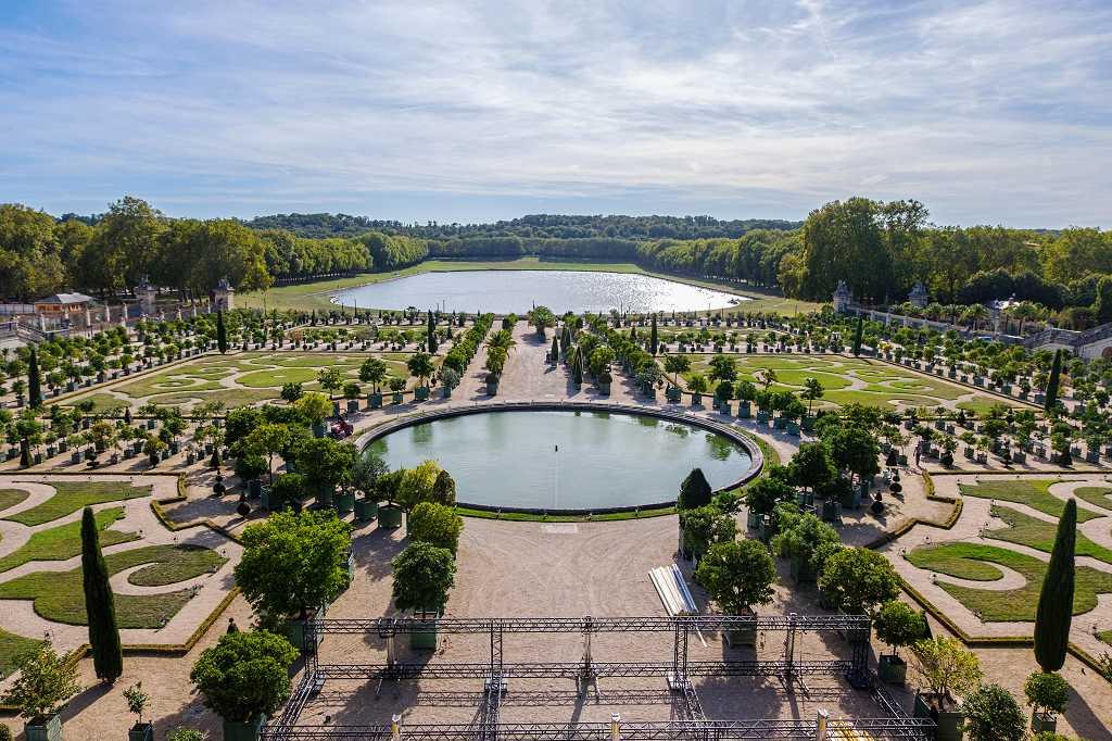 Versailles-Austausch 2022